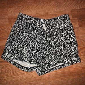 American Apparel Shorts - American Apparel high waisted short 28/29